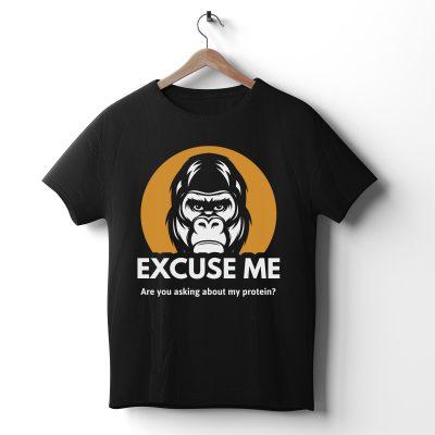Excuse me