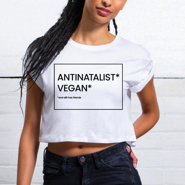 Antinatalist Vegan