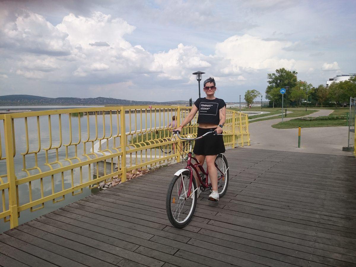 PlanTEEs pólóban a Velencei tónál