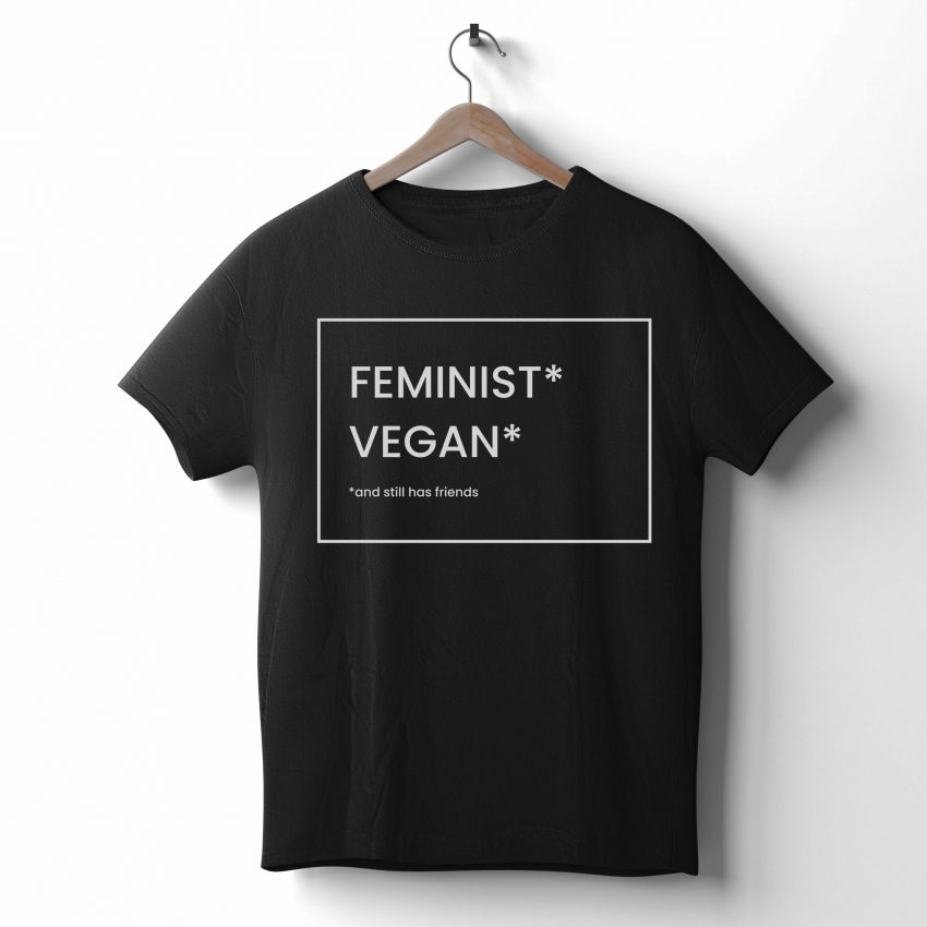 Feminist Vegan