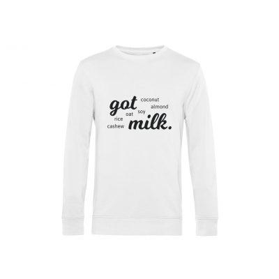 Got Plant Milk
