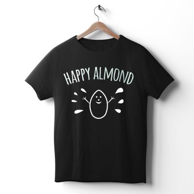 Happy Almond