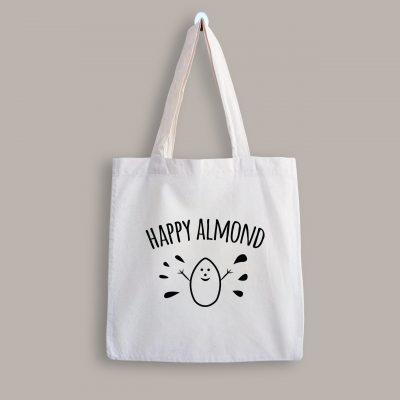 Happy Almond